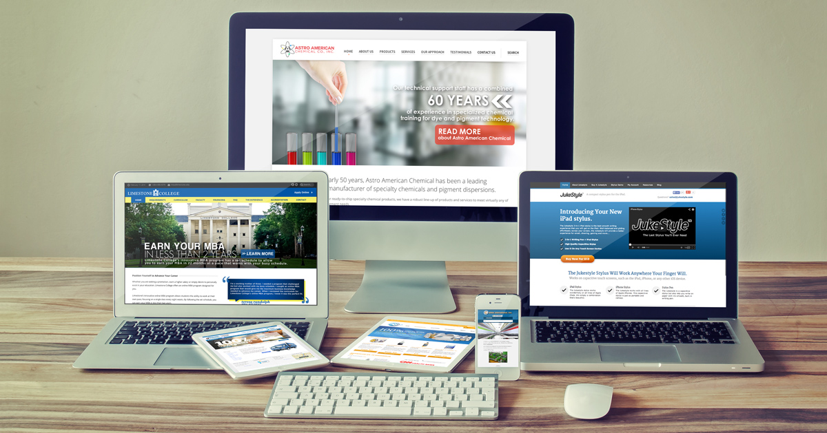 Extrêmement Astra Digital | Are you responsive yet? If not you could be losing  BM14